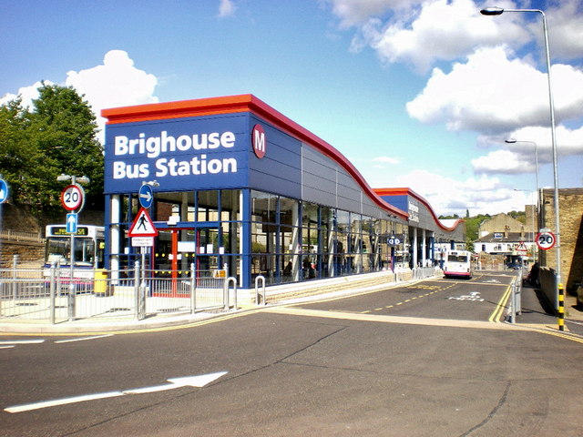Brighouse Business Waste