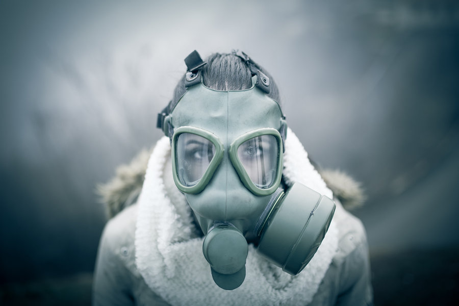 Pollution kills